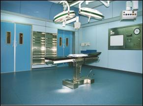 Features Of Jmi Operating Theatre